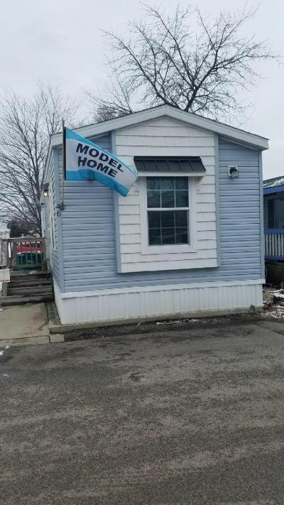 Mobile Home at 46 Sixth Ave. Arlington Heights, IL 60005