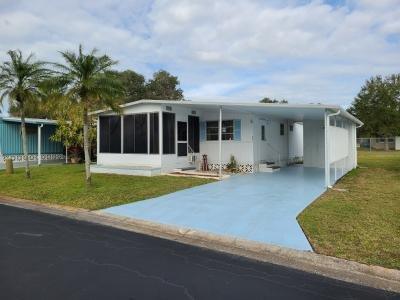 Mobile Home at 2921 Saralake Dr., South Sarasota, FL 34239