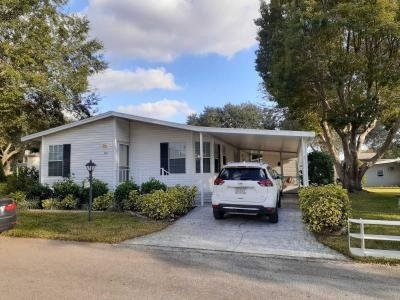 Mobile Home at 501 Caboose Lane Valrico, FL 33594