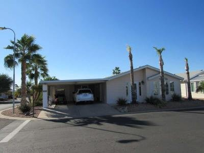 Mobile Home at 215 N. Power Road #436 Mesa, AZ 85205