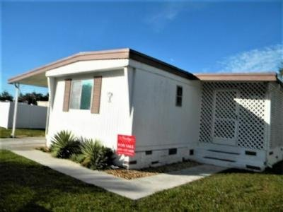 Mobile Home at 16636 Camelia Drive Fort Myers, FL 33908