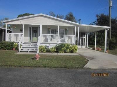 Mobile Home at 1455 90th Avenue Lot 247 Vero Beach, FL 32966