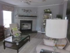 Photo 5 of 21 of home located at 1455 90th Avenue Lot 247 Vero Beach, FL 32966
