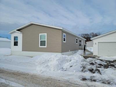 Mobile Home at 4139 234Th. Ln NW Saint Francis, MN 55070
