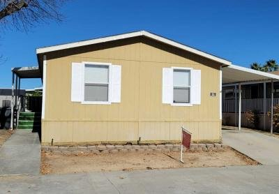Mobile Home at 913 S. Grand Ave. #11 San Jacinto, CA 92582