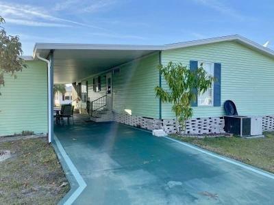 Mobile Home at 6212 Sante Fe Drive Zephyrhills, FL 33542