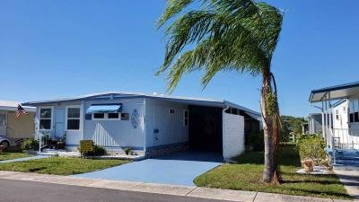 Mobile Home at 29081 Us Highway 19 N Lot 107 Clearwater, FL 33761