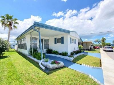 Mobile Home at 1415 Main Street Lot 260 Dunedin, FL 34698