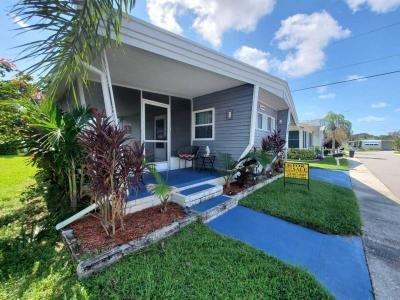 Mobile Home at 1415 Main Street Lot 282 Dunedin, FL 34698