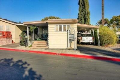 Mobile Home at 510 Saddlebrook Dr. #155 San Jose, CA 95136