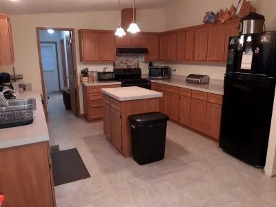 Mobile Home at 37071 Millstone Tr. Lenox, MI 48048