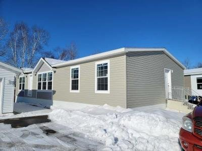Mobile Home at 23488 Fox St. NW Saint Francis, MN 55070