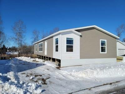 Mobile Home at 23494 Fox St. NW Saint Francis, MN 55070