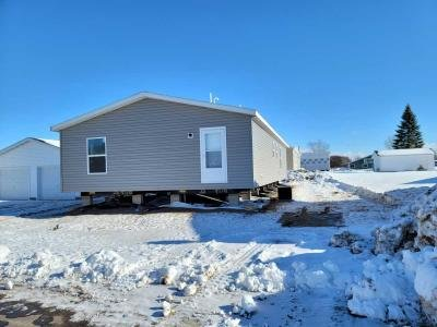 Mobile Home at 23483 Cree St. NW Saint Francis, MN 55070