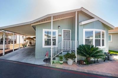 Mobile Home at 43 Orange Via Anaheim, CA 92801