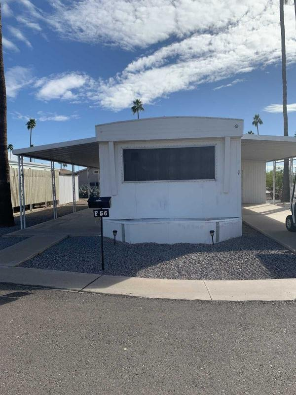 1968 Sportscraft Mobile Home For Sale