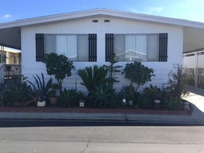 Mobile Home at 14851 Jeffrey Rd Spc #123 Irvine, CA 92618