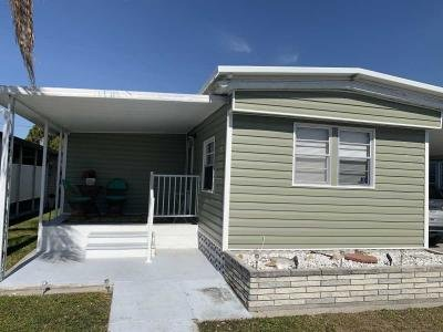 Mobile Home at 27 Flores Drive Palmetto, FL 34221