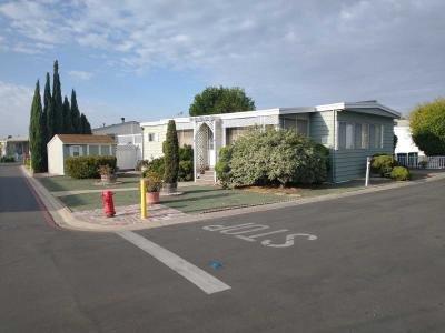Mobile Home at 9702 Bolsa Ave Westminster, CA 92683