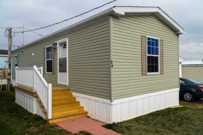 Mobile Home at 6801 E Penn Avenue #28 Wernersville, PA 19565