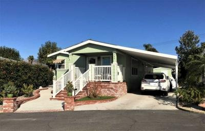 Mobile Home at 3530 Damien Ave La Verne, CA 91750