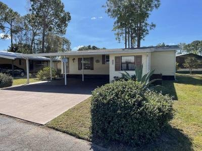 Mobile Home at 19181 Indian Wells Ct. North Fort Myers, FL 33903