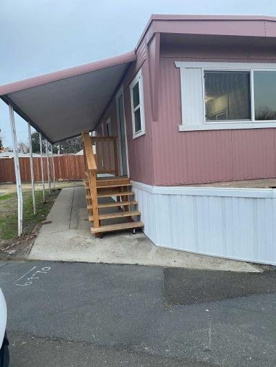 Mobile Home at 1523 N Beale Rd Marysville, CA 95901
