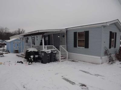 Mobile Home at 25 Jacob Dr. Clifton Park, NY 12065