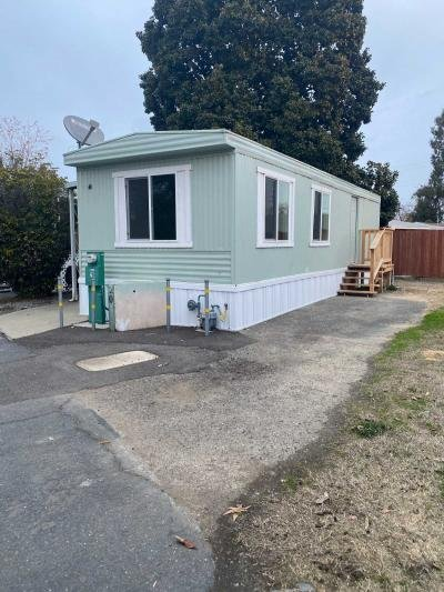 Mobile Home at 1523 N Beale Rd #20 Marysville, CA 95901