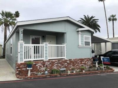 Mobile Home at 21210 E. Arrow Hwy, Covina, CA 91724