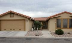 Photo 1 of 46 of home located at 3301 South Goldfield Road #5004 Apache Junction, AZ 85119