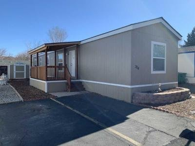 Mobile Home at 304 Lucky Lane Reno, NV 89502
