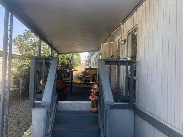 1969  Mobile Home For Sale