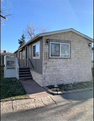 Mobile Home at 17022 E Batavia Pl Aurora, CO 80011