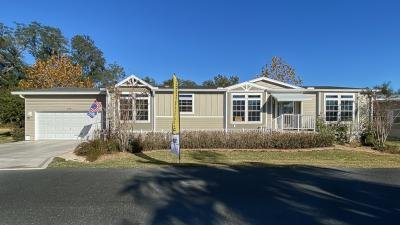 Mobile Home at 939 W. Norman St. Lady Lake, FL 32159