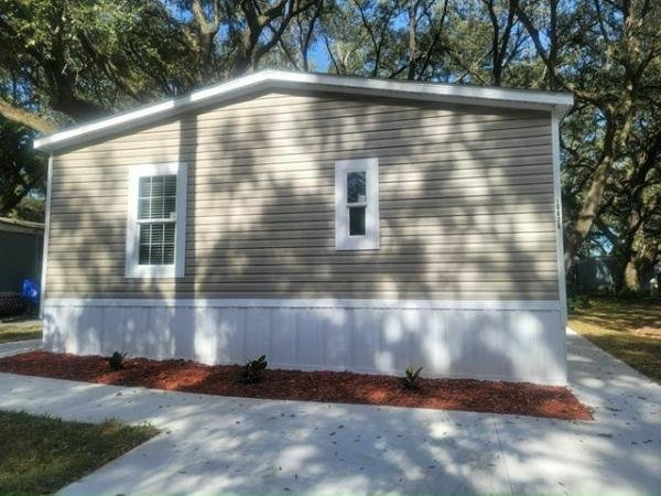 2021 Live Oak Homes Mobile Home For Sale