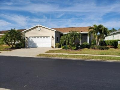 Mobile Home at 2513 Pier Dr Ruskin, FL 33570
