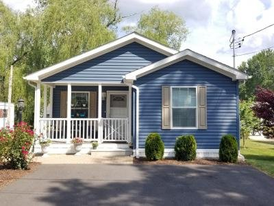 Mobile Home at 9 Brook Road Southington, CT 06489