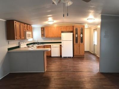Mobile Home at 13700 Judson Rd  #168 San Antonio, TX 78233