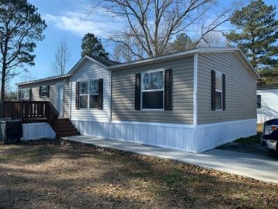 Mobile Home at 1512 Hwy 54 W #407D Fayetteville, GA 30214