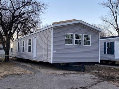 Mobile Home at 730 Allen Road, #56 Manhattan, KS 66502