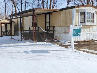 Mobile Home at 1730 Marblehead Dr. Lot 1730Mb Mishawaka, IN 46544