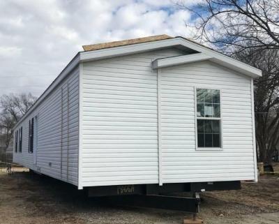 Mobile Home at 1735 NW Lyman Road #16 Topeka, KS 66608