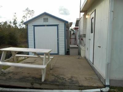 Mobile Home at 10404 Hwy 27, Lot#29 Frostproof, FL 33843