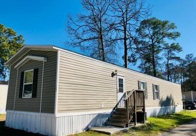 Mobile Home at 10960 Beach Blvd., #153 Jacksonville, FL 32246