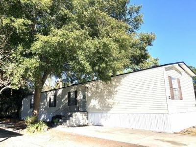 Mobile Home at 10960 Beach Blvd., #299 Jacksonville, FL 32246