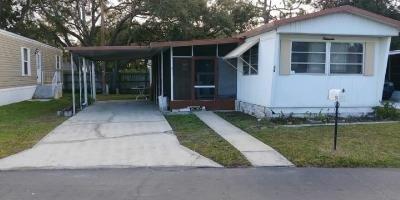 Mobile Home at 54 Palm Lane Drive Winter Haven, FL 33881