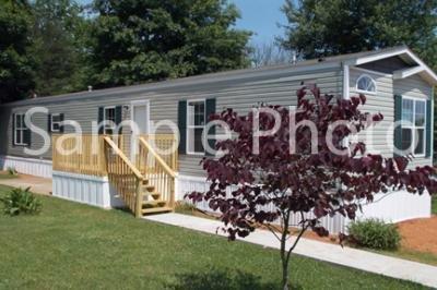 Mobile Home at 2900 North Oakridge Circle, Lot #52 North Charleston, SC 29420