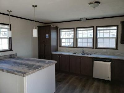 Mobile Home at 4960 S Seneca, #35 Wichita, KS 67217