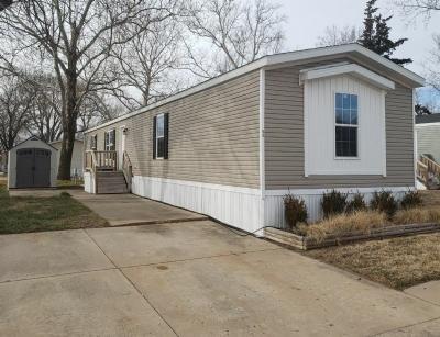 Mobile Home at 4960 S Seneca, #54 Wichita, KS 67217